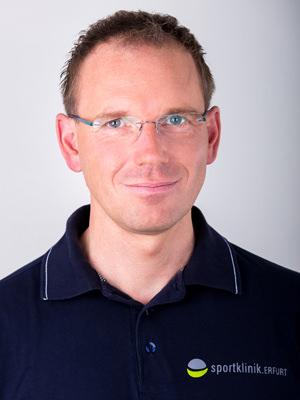 Dr. med. Olaf Rott
