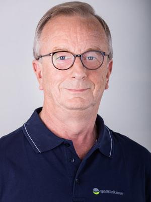 Prof. Dr. med. Ulrich Irlenbusch